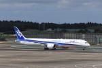 KAZFLYERさんが、成田国際空港で撮影した全日空 787-10の航空フォト(写真)