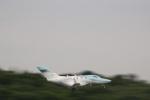 さもんほうさくさんが、成田国際空港で撮影した日本法人所有 HA-420の航空フォト(写真)