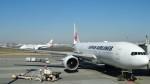 westtowerさんが、羽田空港で撮影した日本航空 777-246/ERの航空フォト(写真)