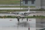 HEATHROWさんが、秋田空港で撮影した中日本航空 208B Grand Caravanの航空フォト(写真)