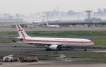 ハム太郎。さんが、羽田空港で撮影したガルーダ・インドネシア航空 A330-343Xの航空フォト(写真)