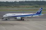 神宮寺ももさんが、成田国際空港で撮影した全日空 A320-271Nの航空フォト(写真)