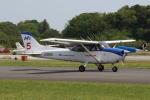 ショウさんが、ホンダエアポートで撮影した本田航空 172S Skyhawk SPの航空フォト(写真)