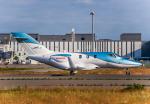 Cygnus00さんが、新千歳空港で撮影した日本法人所有 HA-420の航空フォト(写真)