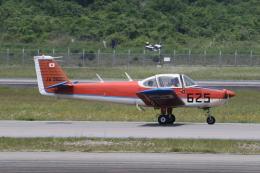 ショウさんが、熊本空港で撮影した日本個人所有 FA-200-180 Aero Subaruの航空フォト(飛行機 写真・画像)