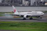 183keihozonkaiさんが、羽田空港で撮影した日本航空 777-246/ERの航空フォト(写真)