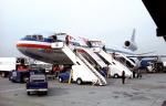 タラの芽さんが、ノーマン・Y・ミネタ・サンノゼ国際空港で撮影したアメリカン航空 MD-11の航空フォト(写真)