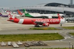 k-spotterさんが、関西国際空港で撮影したタイ・エアアジア・エックス A330-343Xの航空フォト(写真)