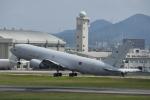 turenoアカクロさんが、名古屋飛行場で撮影した航空自衛隊 KC-767J (767-2FK/ER)の航空フォト(写真)
