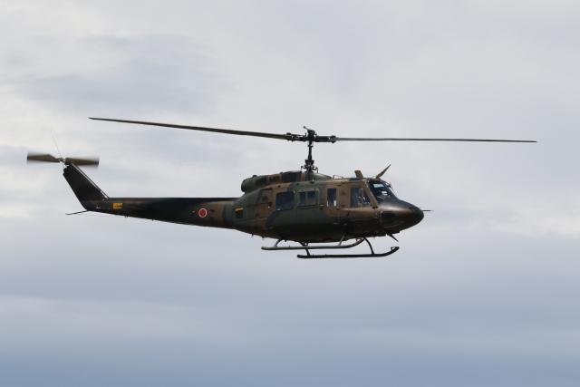 旭川駐屯地 - JGSDF Camp Asahikawa [RJCA]で撮影された旭川駐屯地 - JGSDF Camp Asahikawa [RJCA]の航空機写真(フォト・画像)