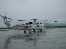 ヒコーキグモさんが、小松島航空基地で撮影した海上自衛隊 SH-60Jの航空フォト(飛行機 写真・画像)