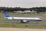 KAZFLYERさんが、成田国際空港で撮影した中国南方航空 A321-211の航空フォト(写真)