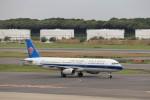 KAZFLYERさんが、成田国際空港で撮影した中国南方航空 A321-231の航空フォト(写真)