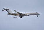 mojioさんが、成田国際空港で撮影した不明 G-IVの航空フォト(飛行機 写真・画像)