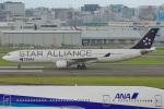 MOR1(新アカウント)さんが、福岡空港で撮影したタイ国際航空 A330-322の航空フォト(写真)