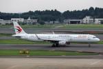 T.Sazenさんが、成田国際空港で撮影した中国東方航空 A321-211の航空フォト(飛行機 写真・画像)