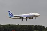 kumagorouさんが、仙台空港で撮影した全日空 A320-211の航空フォト(写真)