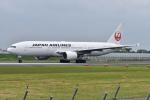 JA56SSさんが、伊丹空港で撮影した日本航空 777-289の航空フォト(写真)