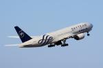 yabyanさんが、中部国際空港で撮影した大韓航空 777-2B5/ERの航空フォト(写真)