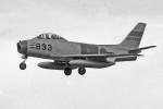 apphgさんが、浜松基地で撮影した航空自衛隊 F-86F-40の航空フォト(写真)