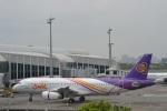 hirokongさんが、高雄国際空港で撮影したタイ・スマイル A320-232の航空フォト(写真)