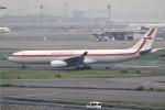 じゃじゃ丸さんが、羽田空港で撮影したガルーダ・インドネシア航空 A330-343Xの航空フォト(写真)