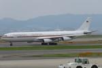 SFJ_capさんが、関西国際空港で撮影したドイツ空軍 A340-313Xの航空フォト(飛行機 写真・画像)