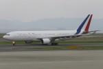 SFJ_capさんが、関西国際空港で撮影したフランス空軍 A330-223の航空フォト(写真)