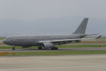 SFJ_capさんが、関西国際空港で撮影したイギリス空軍 A330-243/MRTTの航空フォト(写真)