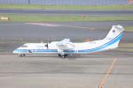 jjieさんが、羽田空港で撮影した海上保安庁 DHC-8-315 Dash 8の航空フォト(写真)