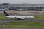 meijeanさんが、羽田空港で撮影した全日空 767-381/ERの航空フォト(写真)