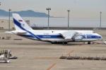 amagoさんが、中部国際空港で撮影したヴォルガ・ドニエプル航空 An-124-100M Ruslanの航空フォト(写真)