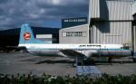 Gambardierさんが、伊丹空港で撮影した日本近距離航空 YS-11-102の航空フォト(飛行機 写真・画像)