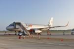 KKiSMさんが、下地島空港で撮影したジェットスター・ジャパン A320-232の航空フォト(写真)