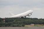 KAZFLYERさんが、成田国際空港で撮影したアトラス航空 747-4KZF/SCDの航空フォト(写真)