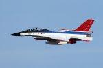 isiさんが、岐阜基地で撮影した航空自衛隊 F-2Bの航空フォト(写真)