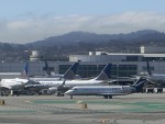 ヒロリンさんが、サンフランシスコ国際空港で撮影したスカイウエスト CL-600-2B19 Regional Jet CRJ-200ERの航空フォト(写真)
