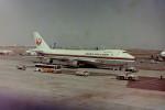 ヒロリンさんが、羽田空港で撮影した日本航空 747-146B/SRの航空フォト(写真)