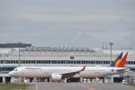 mike48さんが、新千歳空港で撮影したフィリピン航空 A321-271Nの航空フォト(写真)