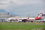 mike48さんが、新千歳空港で撮影したエアアジア・エックス A330-343Xの航空フォト(写真)