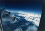 テッシさんが、千歳基地で撮影した航空自衛隊 747-47Cの航空フォト(写真)