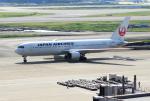CL&CLさんが、羽田空港で撮影した日本航空 767-346/ERの航空フォト(写真)