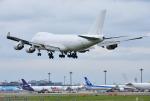 mojioさんが、成田国際空港で撮影したアトラス航空 747-4KZF/SCDの航空フォト(飛行機 写真・画像)