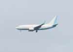 Dreamliner_NRT51さんが、成田国際空港で撮影した大韓航空 737-7B5 BBJの航空フォト(写真)