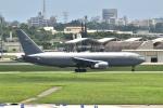 kon chanさんが、嘉手納飛行場で撮影したアメリカ空軍 KC-46A (767-2LKC)の航空フォト(写真)