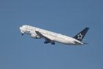 883系AO-17さんが、福岡空港で撮影した全日空 767-381/ERの航空フォト(写真)