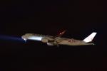 岡ちゃんさんが、中部国際空港で撮影した日本航空 A350-941XWBの航空フォト(写真)