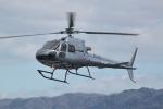 KeBongoさんが、八尾空港で撮影した日本法人所有 AS350B3 Ecureuilの航空フォト(写真)