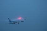 ぷぅぷぅまるさんが、成田国際空港で撮影した全日空 787-8 Dreamlinerの航空フォト(写真)