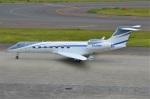 amagoさんが、中部国際空港で撮影したウィルミントン・トラスト・カンパニーの航空フォト(写真)